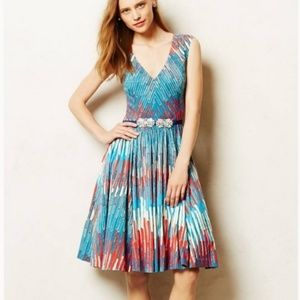 Anthropologie Plenty by Tracy Reese Dress
